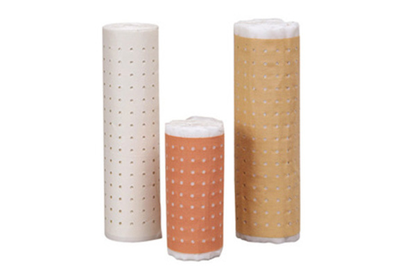 Perforated Plaster